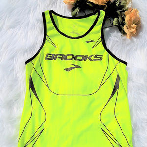 Brooks Running Tank Sz. Medium